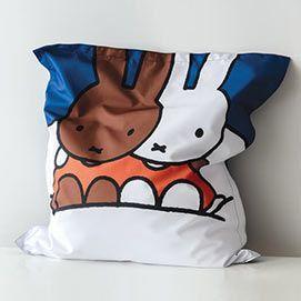 Miffy Dreambag L - Bunt