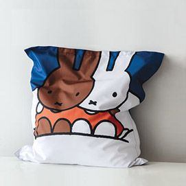 Miffy Dreambag S - Bunt