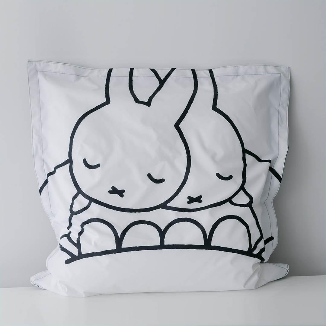Überraschung! Das ist der Mr Maria Miffy Dreambag