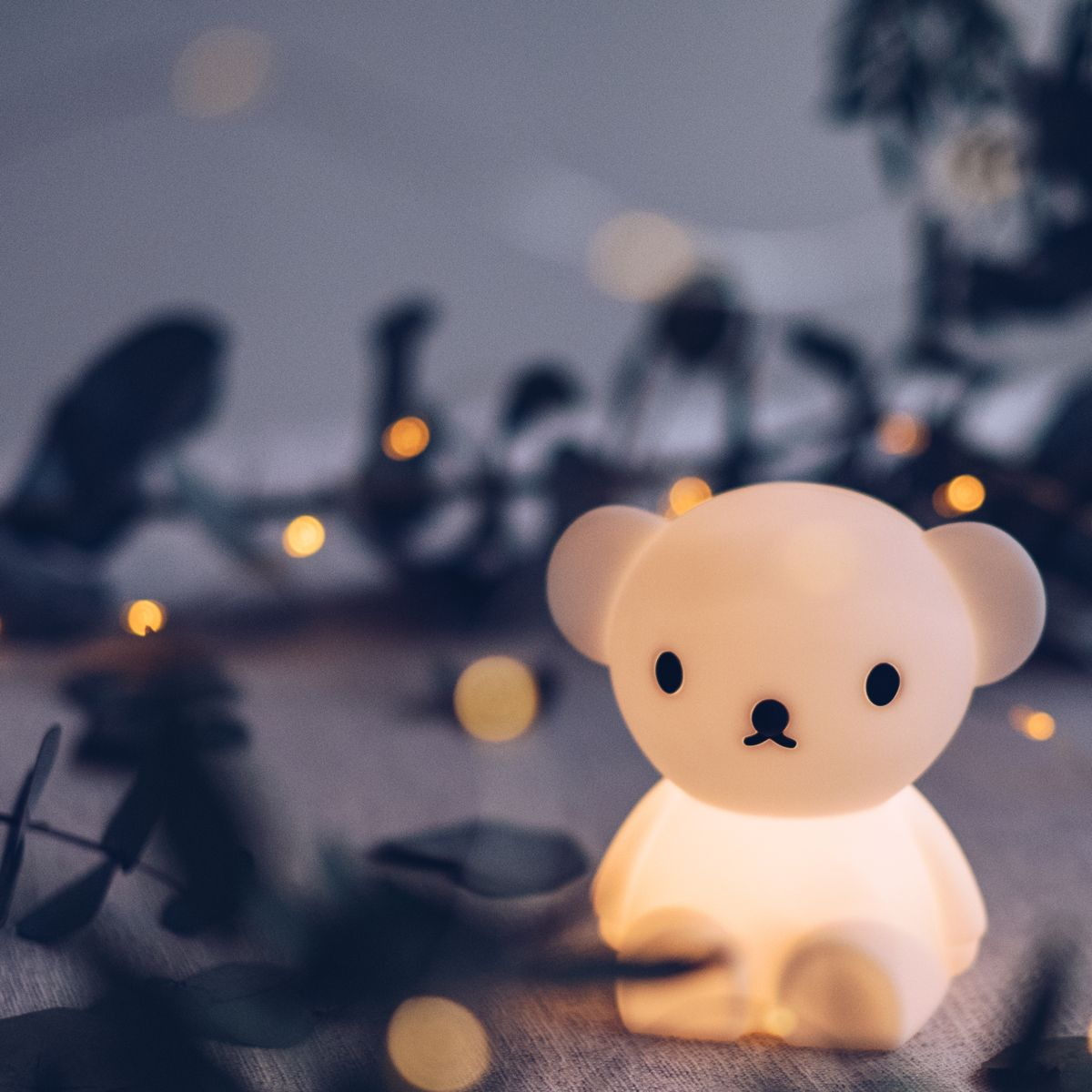 Miffy Bundle of Light - Gift set by Mr Maria