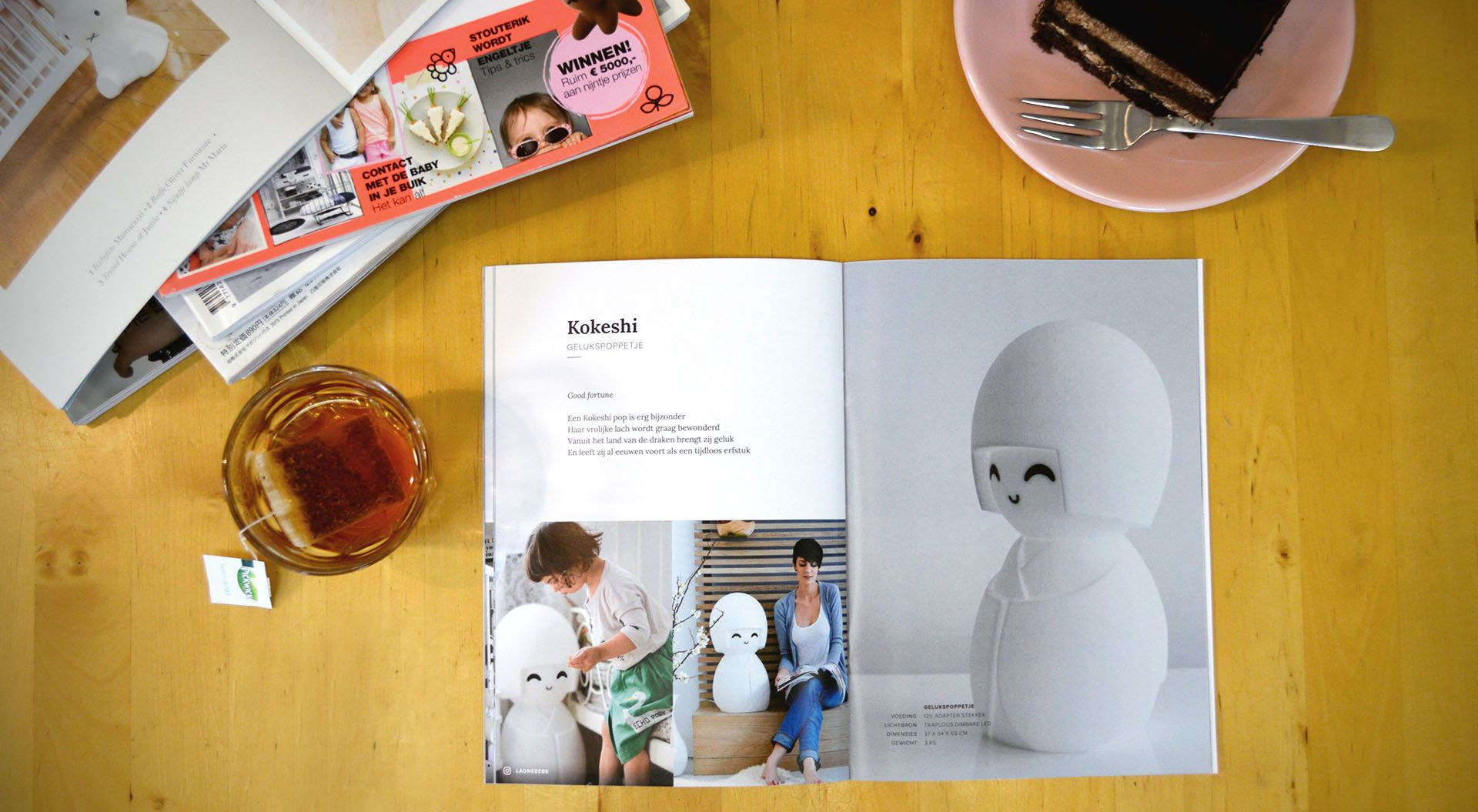 Press Image Mr Maria Catalogue