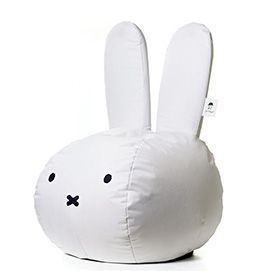 Mr Maria Miffy Pouf - full view thumbnail product photo
