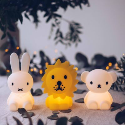 The Miffy and Friends Bundle