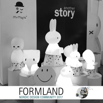 Worldpremiere Miffy First Light at Formland 2017