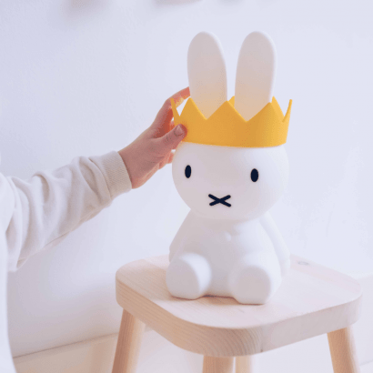 Celebrating 65 years of Miffy