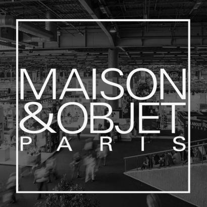 Mr Maria will be at Maison et Objet 2017 in Paris
