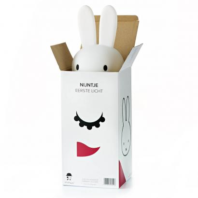 Introducing: Miffy First Light