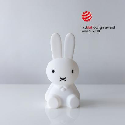 Award for high design quality: Mr Maria receives Red Dot
