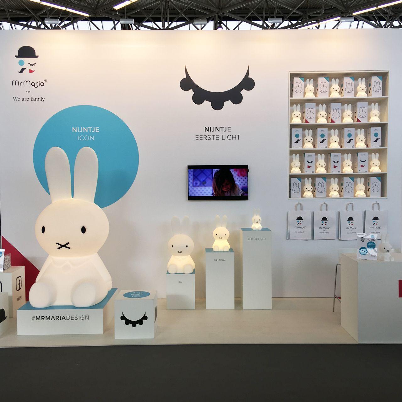 A look back at last week's Dutch design fair