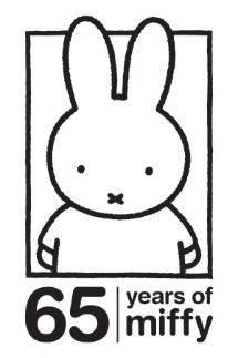 Miffy 65 Jahre
