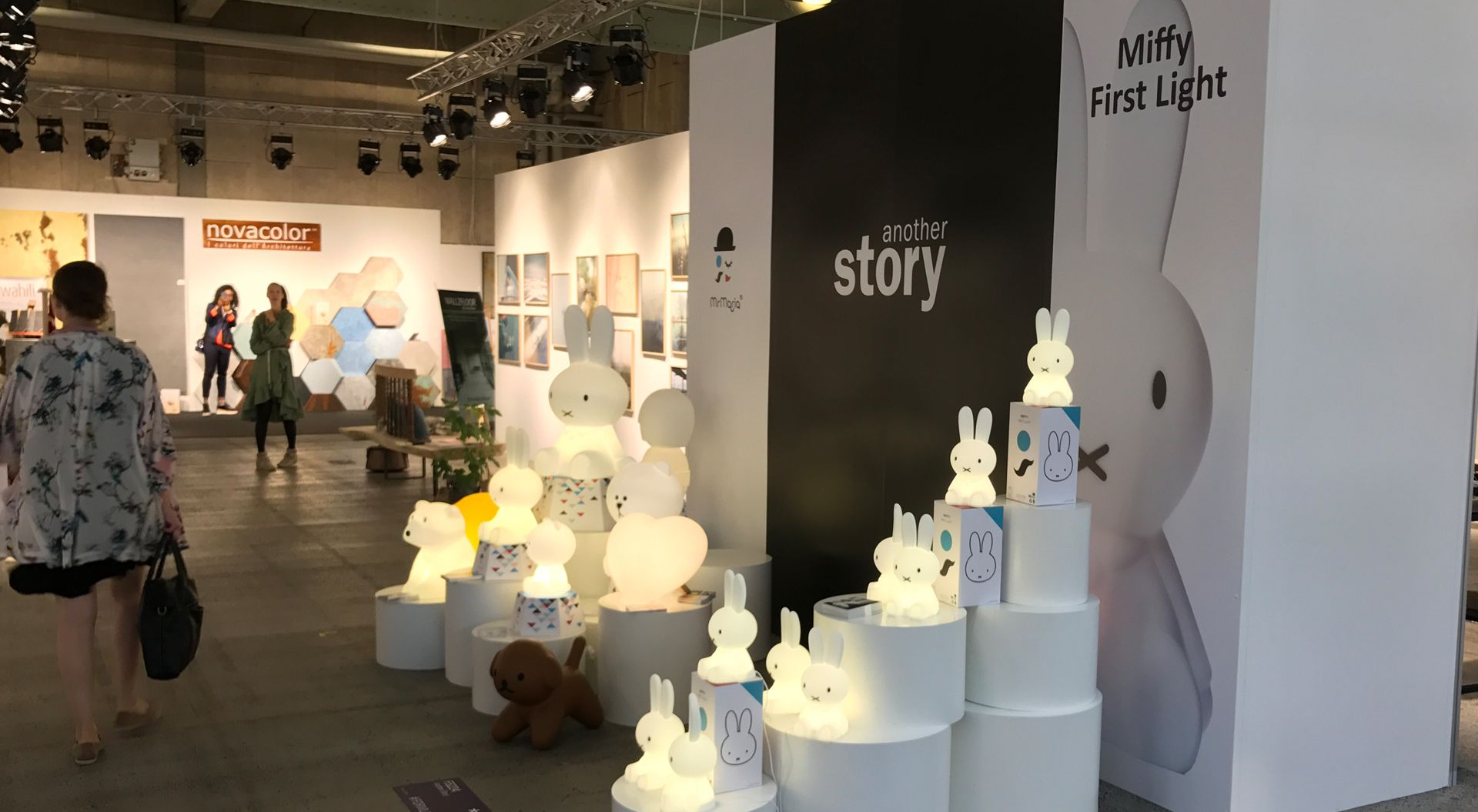 Formland Another Story & Mr  Maria