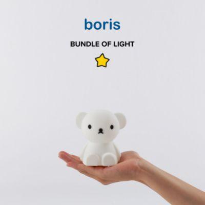 Boris Bundle of Light