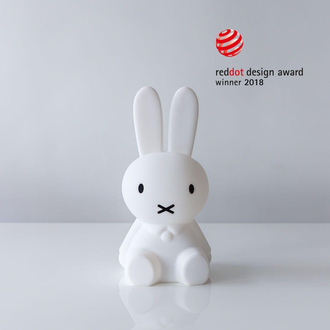 Award voor high design quality: Mr Maria ontvangt Red Dot