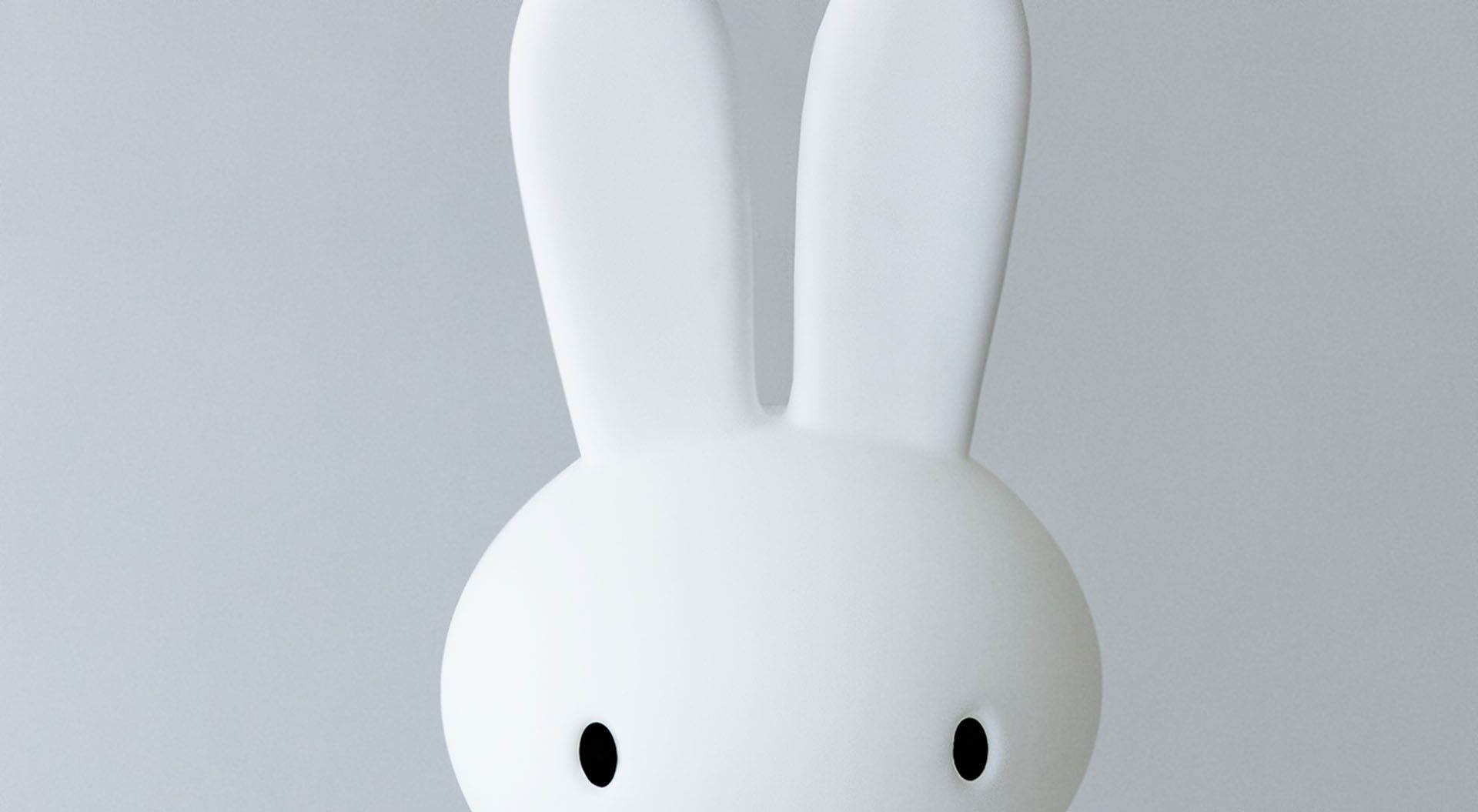 Miffy Original Nursery Design LED Lamp from Mr Maria